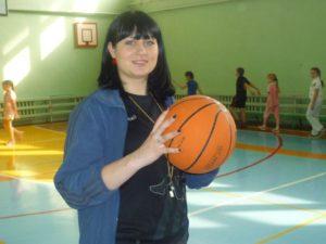 Матафонова Алина Александровна