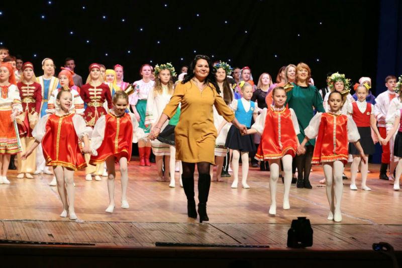 Конкурс для хореографии на 2017 2017 год